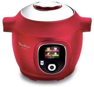 Best Cookeo 2020 6 Devices Reliable - Comparison