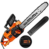 Best Chainsaw Power: Comparison And Review - In 2020 Choose Which?