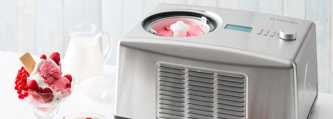 Best Ice Cream Maker 2020: Comparison And Review - Which To Choose?