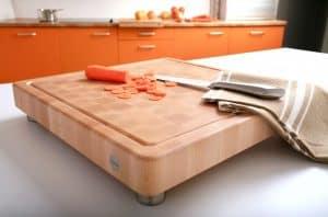 Best Cutting Board: The Comparison