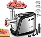 Best Meat Grinder In 2020: Comparison And Review - Which To Choose?