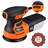 Best Eccentric Sander 2020: Comparison And Review - Which To Choose?