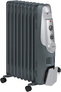 Best Patio Heater Bath Oil In 2020 6 Reliable Products - Comparison