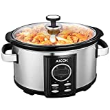 Best Slow Cooker Power 2020: Comparison And Review - Which To Choose?