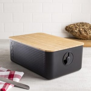 Bread Box And Basket: Which Model To Choose?