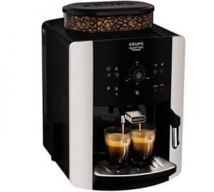 Comparison Of Coffee Machines With Grinder