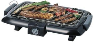 Comparison Of Electric Barbecues: Test And Reviews