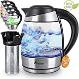 Electric Kettle: Notice To Compare And Choose The Best Model 2020