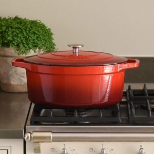 Enameled Cast Iron Casserole Dish: Which Model To Choose?