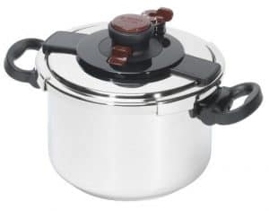 Guide To Buying Pressure Cookers: Tests, Reviews, Comparison