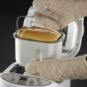 How To Choose Your Bread Machine?
