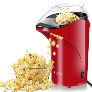 Popcorn Machine: Which Model To Choose?