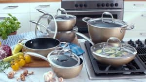 The Best Cookware And Pan Sets