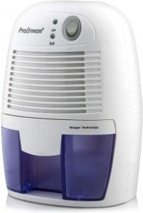 Best Dehumidifiers 2020: 6 Reliable Products - Comparison