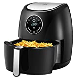 The Best Fryers Without Oil 2020 6 Reliable Products - Comparison