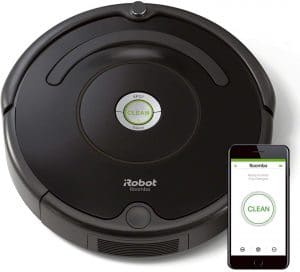 Best Robot Vacuum Cleaners 2020 6 Reliable Products - Comparison