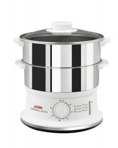 Best Steam Cookers 2020: 6 Devices Reliable - Comparison