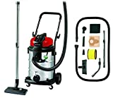 Vacuums Water And Dust: Reviews And Price Comparison To Choosing The Best Model 2020