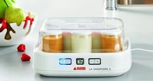 Yogurt Makers Buying Guide: Test And Reviews